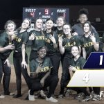 Girls Varsity Softball beats Strom Thurmond 4 – 1