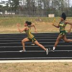 3/12/2020 Lakeside Track Meet