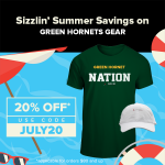 July Apparel Promotion!!!