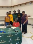 Felton Signs with East Carolina University!
