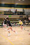 Girls Varsity Volleyball beats White Knoll 2 – 0