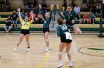 Girls Varsity Volleyball beats May River 3 – 2