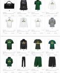 Wrestling Team Store Now Open!
