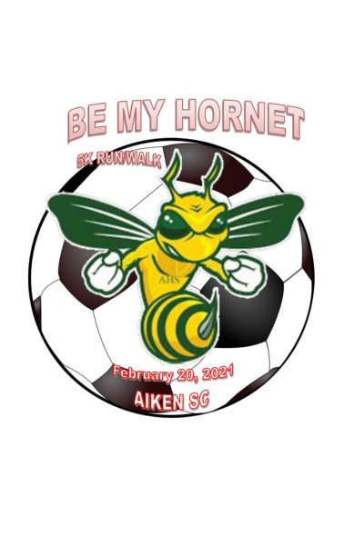 Be My Hornet 5K Registration Now Live!