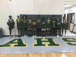 Boys Junior Varsity Basketball beats Wagener-Salley 53 – 41