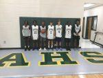 Boys B- team Basketball beats Horse creek 49 – 33