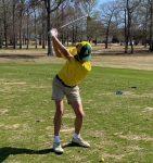 Boys Varsity Golf beats Gilbert 168 – 215 & Mead Hall 168 – 190