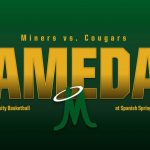 Boys Varsity Basketball on Thursday 1/9 at Spanish Springs – 7:00 pm