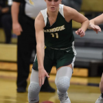 Kenna Holt nominated to play in 2020 McDonald's All-American games