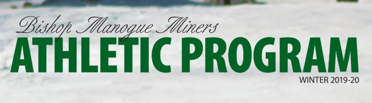 Winter Athletic Program