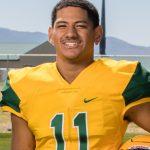 Vai Kaho to play in 2020 Polynesian Bowl in Hawaii – Saturday 1/18