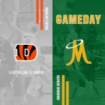 Tuesday Gameday! Miners vs Tigers!