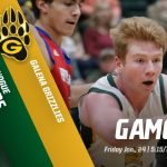 Basketball Takes on Galena Tonight!