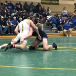 Manogue Wrestlers heading to Vegas for State Championships