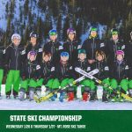 Manogue Ski Teams in State Championships – Wednesday 2/26 & Thursday 2/27