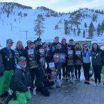 Manogue Ski Teams – State Champions!