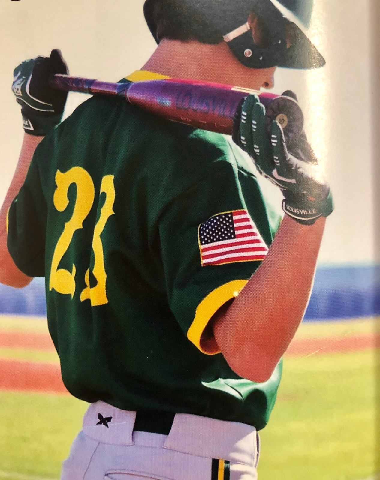 Manogue Baseball hosts Reed today to open league play
