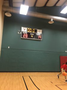 Eagles Defeat The Stonehaven