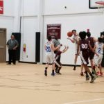 Eagles win third region game in a row