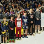 David Barrett Earns 4th Place at State Finals