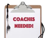Coaching Vacancies