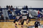 Varsity Volleyball vs. Chippewa Hills