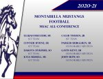 Announcing Montabella Football MSAC All Conference