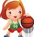 Girls Youth Basketball