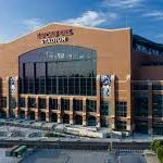 Bombers To Play At Lucas Oil