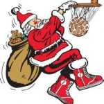 Girls Basketball Holiday Tournament