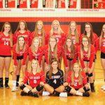 Varsity Volleyball Defeats Calumet in 3 Sets