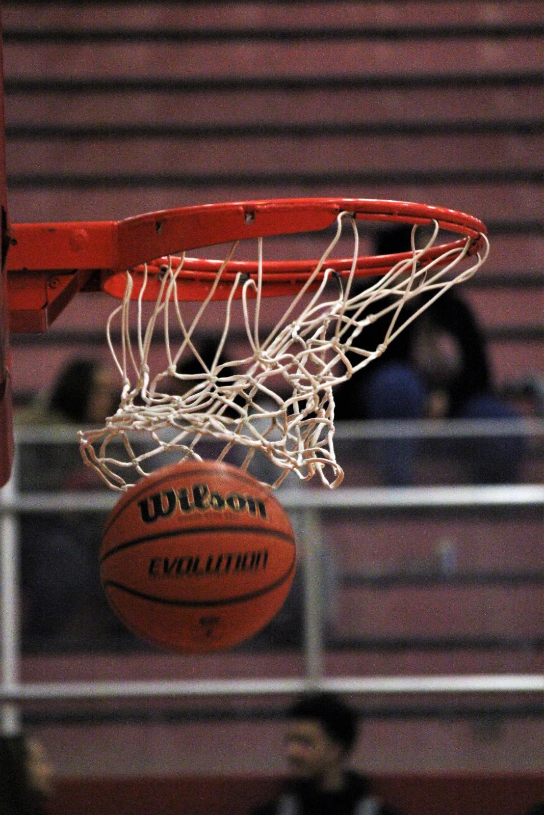 Girls Basketball Game Changed