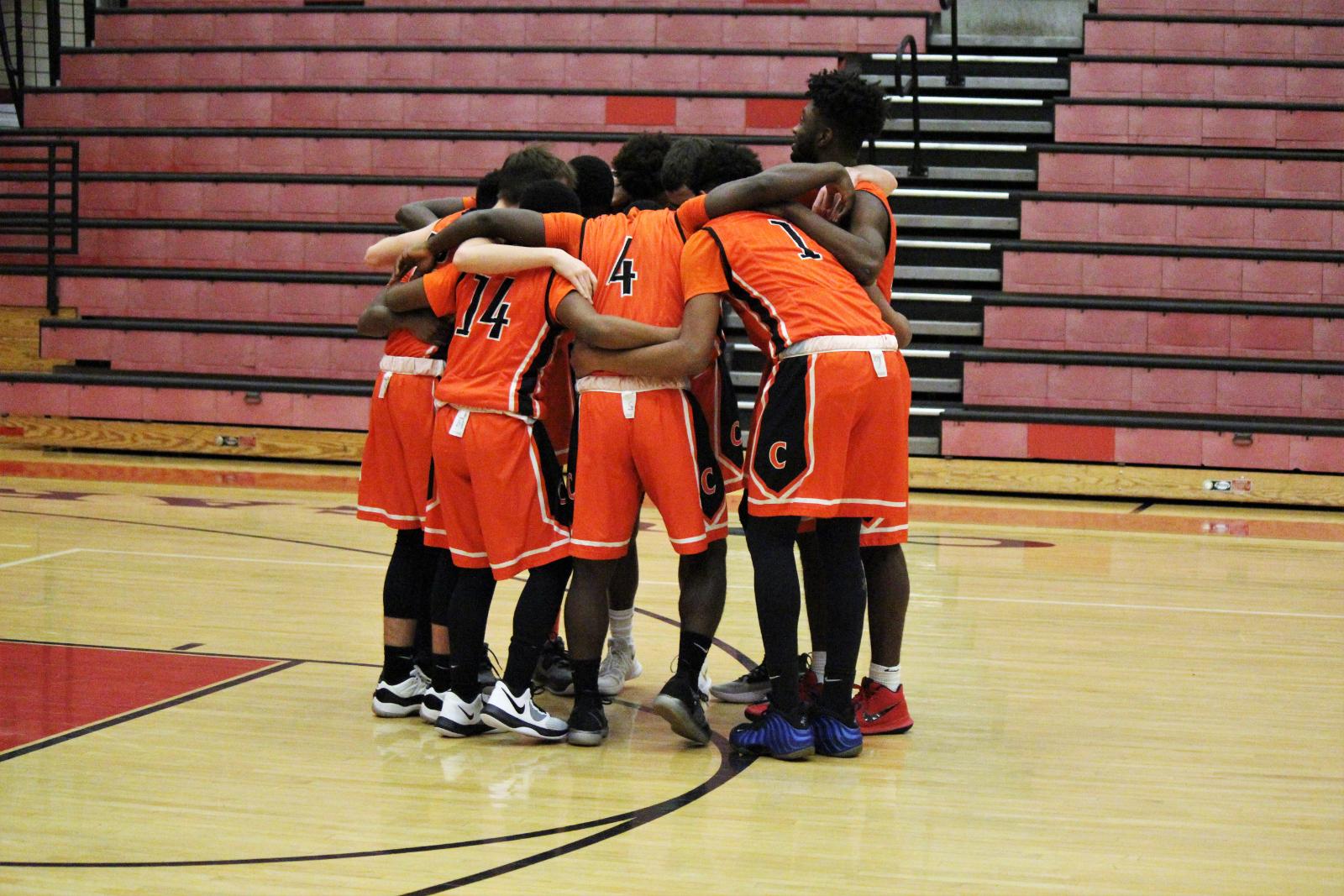 Boys Basketball Christmas Tournament Photo Gallery