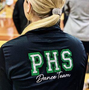Dance Team 2020 Season