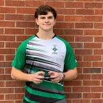 Male Student-Athlete of January: Mason Watkins