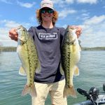 Owen Moss named to the Georgia All-State Fishing Team