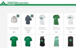 Pickens Team Store Live