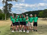 State Bound for Boys & Girls Golf Teams