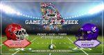VNN-GA Game of the Week – Jackson vs Upson-Lee