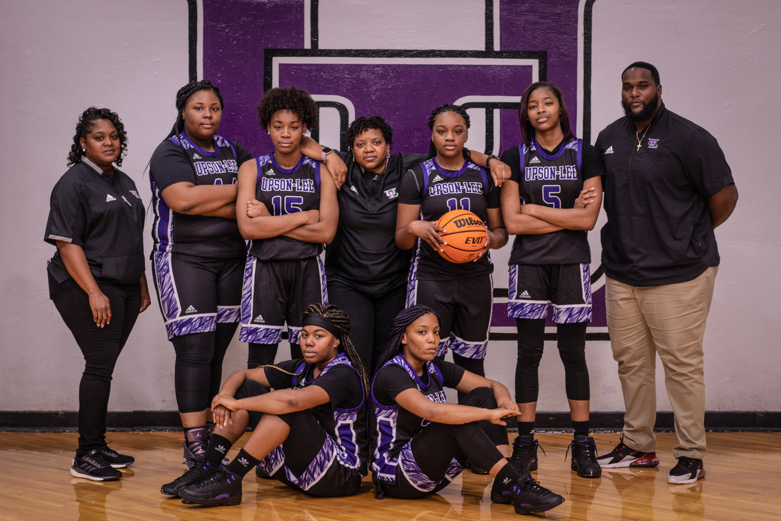 CONGRATULATIONS! Lady Knights Receive Region Accolades