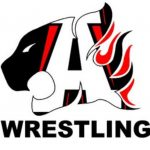 Best of Luck to @ALXWrestling this weekend!