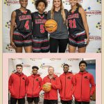 Alexander Basketball featured in Superintendent's Newsletter