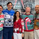 Merry Christmas from AHS Administrators