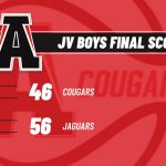 JV @ALX_BBall falls to New Manchester 56 – 46