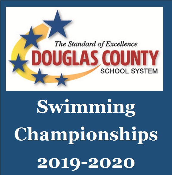 @AquaCougs Dominate at County Championships