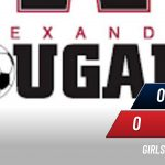 Girls Junior Varsity Soccer ties North Paulding 0 – 0