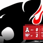 Boys Varsity Baseball falls to N. Forsythe 2 – 0