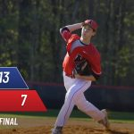 Alexander Cougars Varsity Falls to Riverwood Despite Strong Offensew