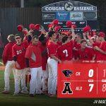 Boys Junior Varsity Baseball beats Chapel Hill 7 – 0