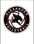 ALEXANDER VOLLEYBALL